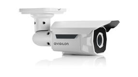 Cámaras de vigilancia Bullet HD