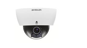 Cámara de vigilancia tipo Domos HD