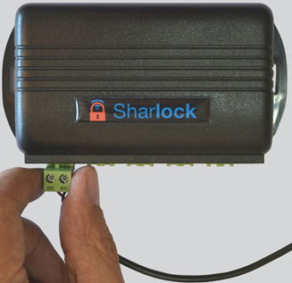 Sharlock-offline