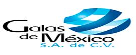 galas de mexico