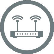 Instalación de redes inalámbricas