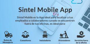 Registro de empleados desde el Smartphone, asistencia y puntualidad | Sintel Mobile