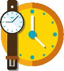 Control de tiempo y asistencia flexible | Sistemas Sintel