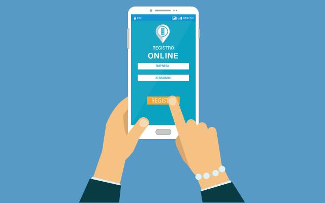 Registro de tiempo, asistencia y ubicación | sintel.com.mx