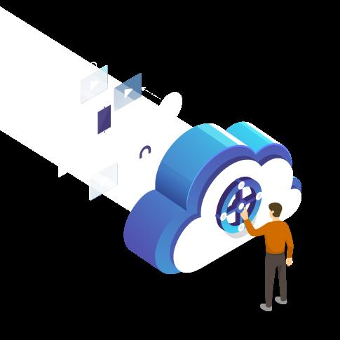 Almacenamiento Videovigilancia en la nube | Sistemas Sintel